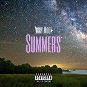 Summers by Ziggy Moon