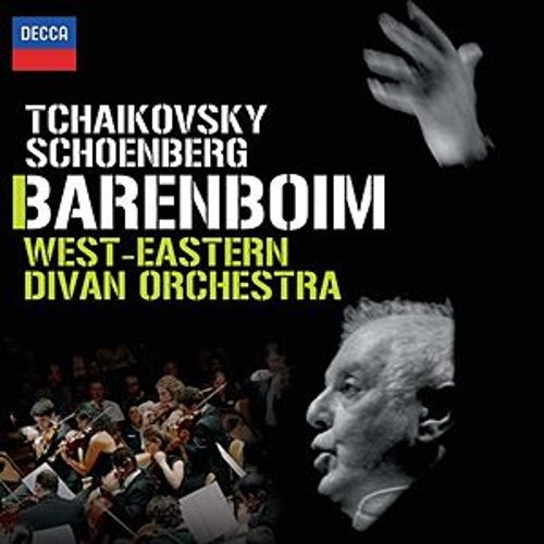 Tchaikovsky: Symphony No.6 / Schoenberg: Variations for Orchestra by West Eastern Divan Orchestra
