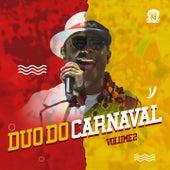 Duo de Carnaval, Vol. 2 (Ao Vivo) by Psirico
