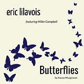 Butterflies (feat. Miller Campbell) de Eric Lilavois