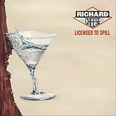 Licensed to Spill de Richard Cheese