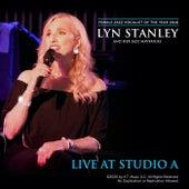 Live at Studio A de Lyn Stanley