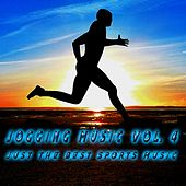 Jogging Music, Vol. 4 di Various Artists