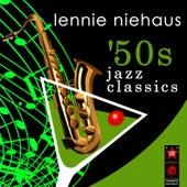 '50s Jazz Classics by Lennie Niehaus
