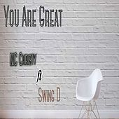 You Are Great de MC Christy