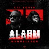 Alarm von LIL LOUIS