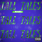 TALL TALES VOL.1 by El Vez