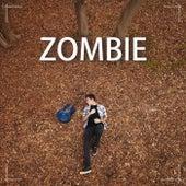 Zombie by Damian Gasparini