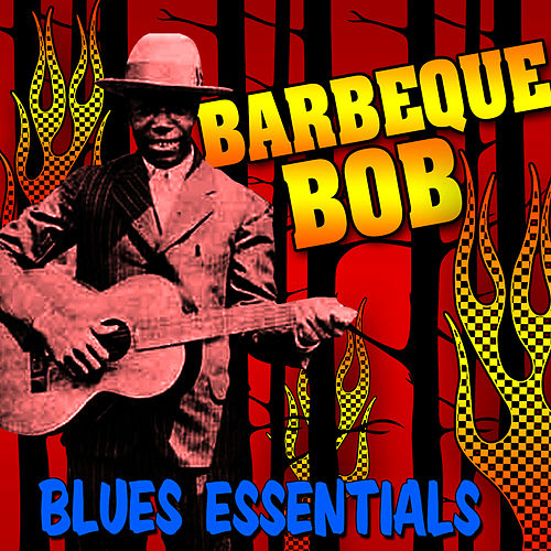Blues Essentials by Barbecue Bob