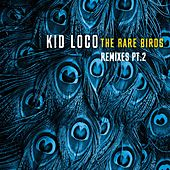 The Rare Birds Remixes, Pt. 2 de Kid Loco