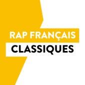 Rap Français Classiques von Various Artists