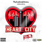 Heart of the City, Vol. 1 de TheCoalCashCollection