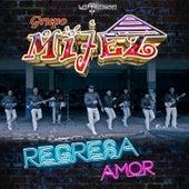 Regresa Amor by Grupo Mijez