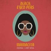 MAMACITA by Black Eyed Peas X Ozuna X J. Rey Soul