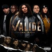 Validé (B.O. de la série) von Validé