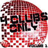 4 Clubs Only Vol.1 by Various Artists
