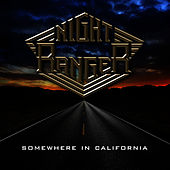 Somewhere in California by Night Ranger