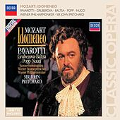 Mozart: Idomeneo by Various Artists
