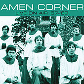 Live On Air '67-'69 by Amen Corner