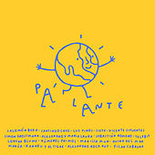 Pa'lante by Salomón Beda