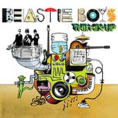 The Mix-Up de Beastie Boys