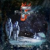 Folge 13: Die Station im Eis by Fraktal