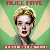 The Voice of Cinema (Remastered) de Alice Faye
