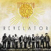 Revelator de Tedeschi Trucks Band