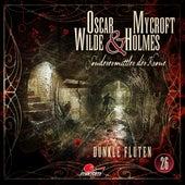 Sonderermittler der Krone, Folge 26: Dunkle Fluten by Oscar Wilde