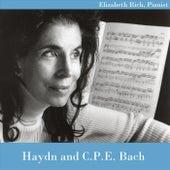 Haydn and C. P. E. Bach von Elizabeth Rich