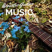 Acoustic Guitar Music by Lucas Silver