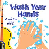Wash Your Hands by Wonder Kids