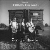 Corn Jug Boogie by Hillbilly Buzzards