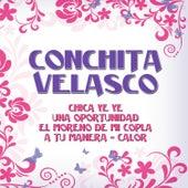 Conchita Velasco by Conchita Velasco