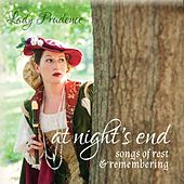 At Night's End: Songs of Rest and Remembering de Lady Prudence