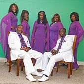 Going All the Way by The Yahweh Singers