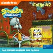 Folge 42 (Das Original-Hörspiel zur TV-Serie) von SpongeBob Schwammkopf