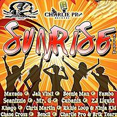 Sunrise Riddim by Various Artists