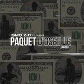 Paquet d'oseille (feat. Cheu-B) by Ismo z17