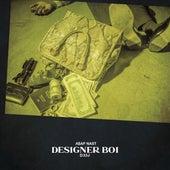 Designer Boi de A$AP Nast