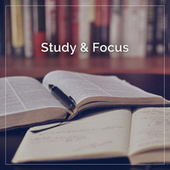 Study & Focus by Various Artists