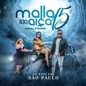 15 Anos (Ao Vivo em São Paulo) by Malla 100 Alça