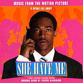 She Hate Me (Original Motion Picture Soundtrack) by Terence Blanchard