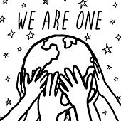 We Are One de Gabi Saraceni & Scorsi