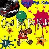 Great Fun For Kids Vol. 2 - [The Dave Cash Collection] by Kids - Female