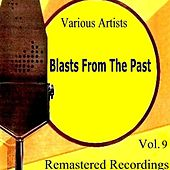 Blasts from the Past Vol. 9 de Various Artists