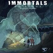 Immortals (feat. Shiva & ReeVerse) by DJ Skage