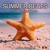 Summer Beats (DJ Beach Party Selection) by Various Artists