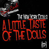 A Little Taste Of The Dolls (EP) - [The Dave Cash Collection] de New York Dolls