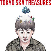 TOKYO SKA TREASURES -BEST OF TOKYO SKA PARADISE ORCHESTRA de Tokyo Ska Paradise Orchestra